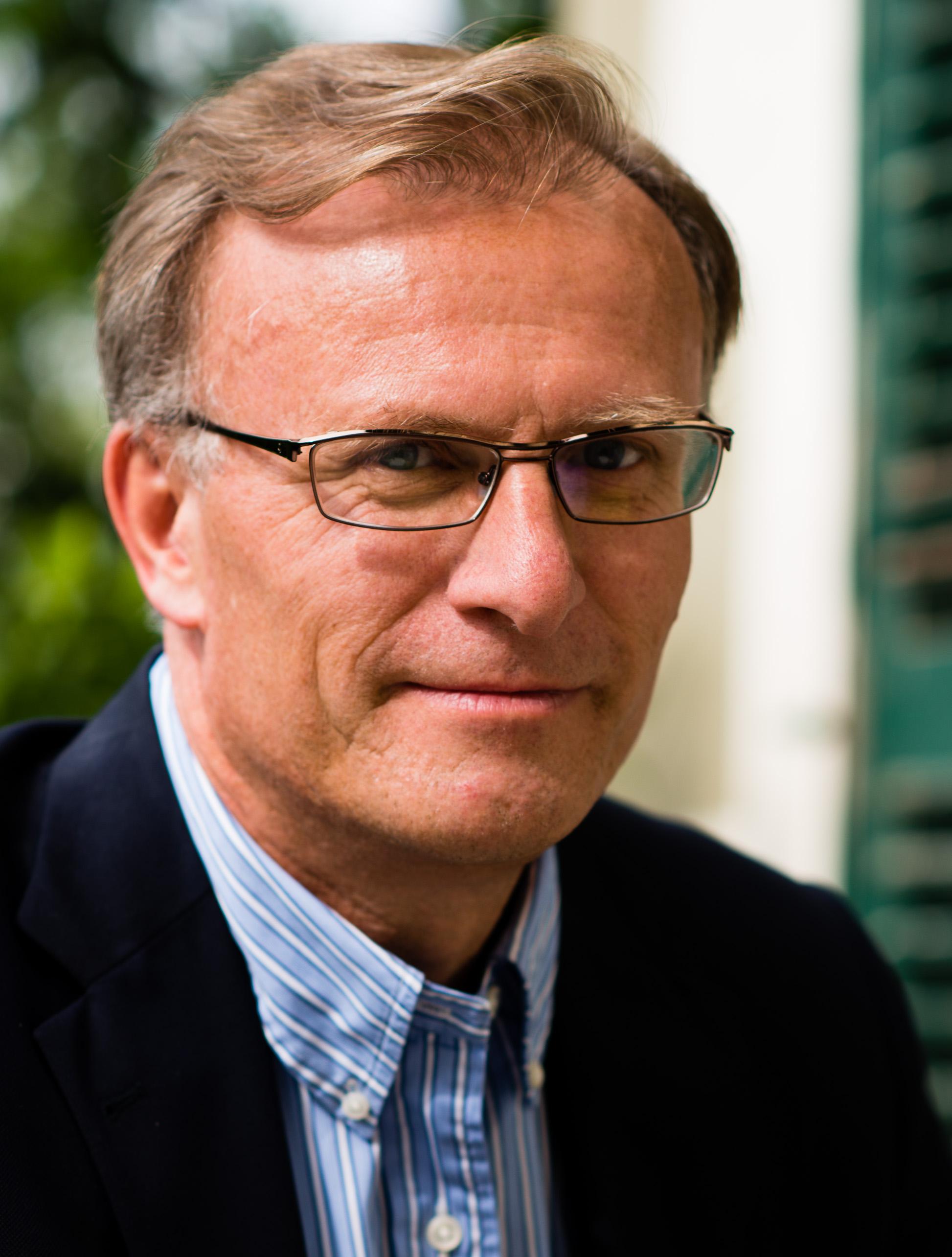 Prof. Dr. med. Thomas Dierks