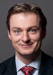 Prof. Dr. med. Gregor Hasler