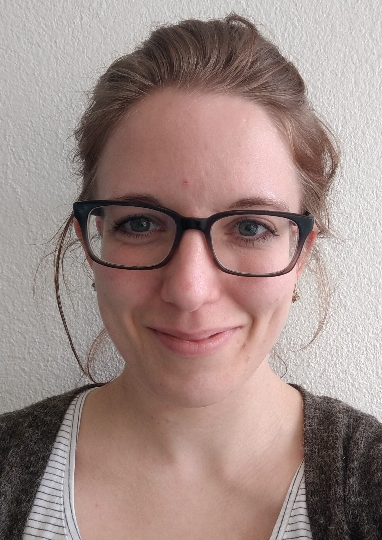 Katharina Kunzelmann, PhD