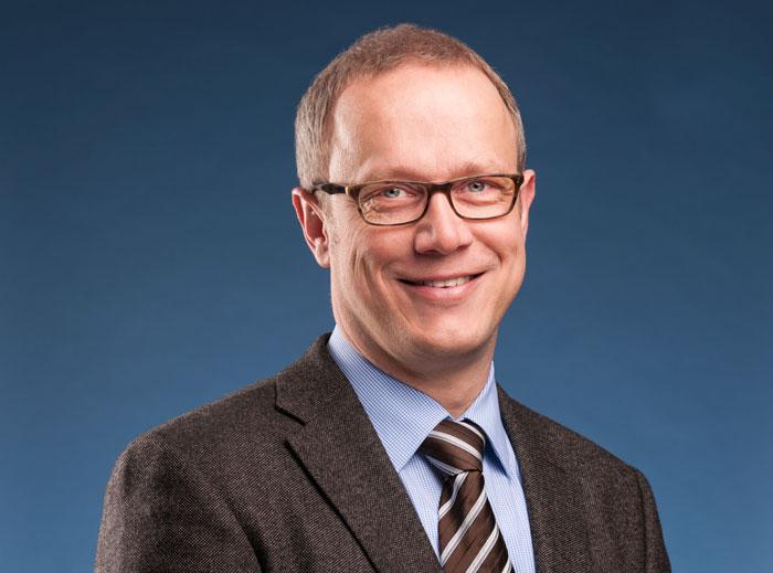 Prof. Dr. med. Urs Mosimann