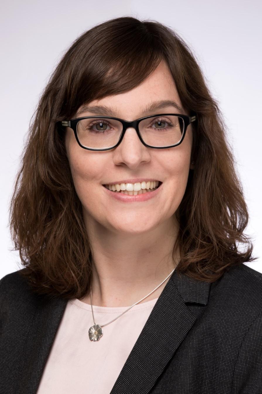 Stefanie Müller, PhD