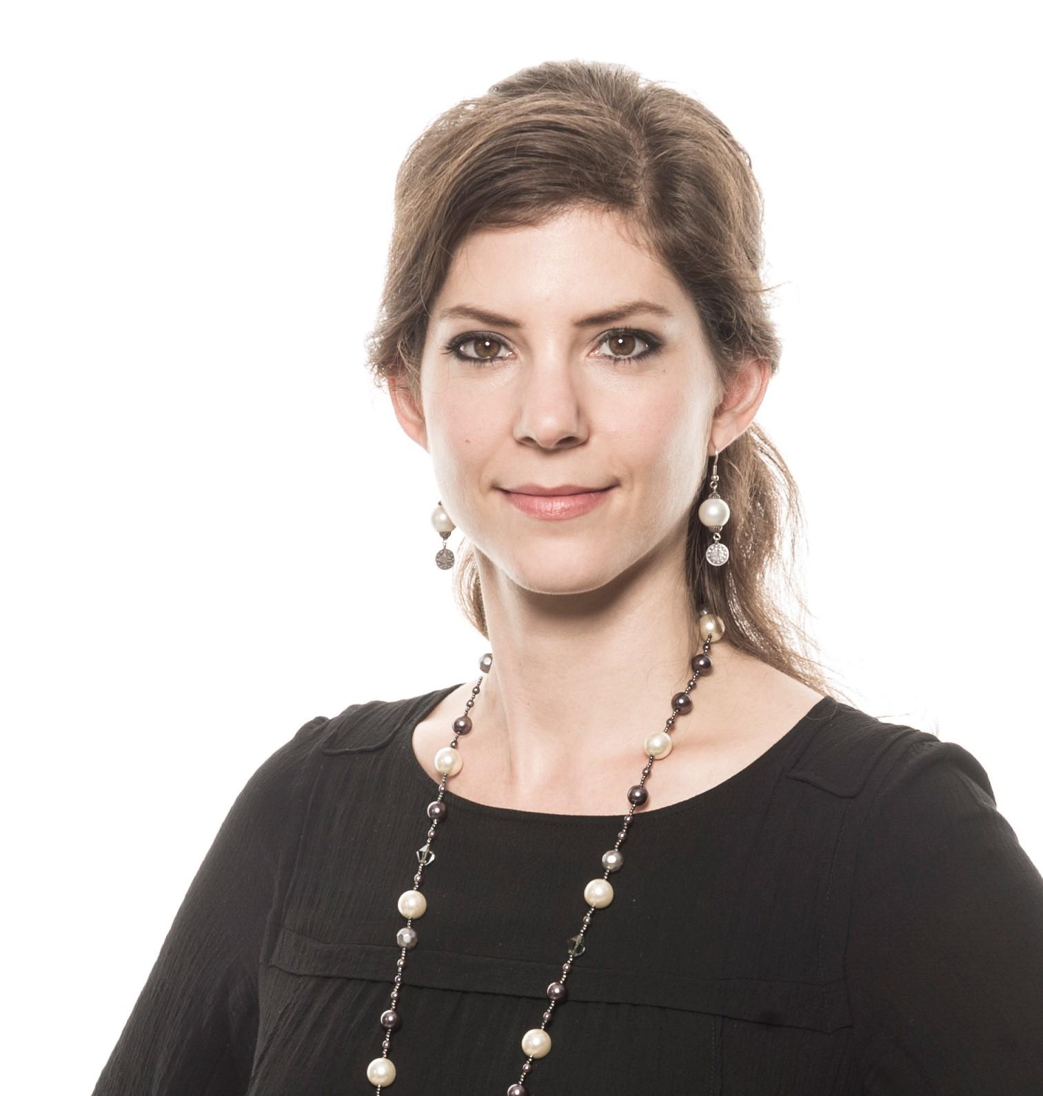Dr. sc. ETH Ariane Orosz