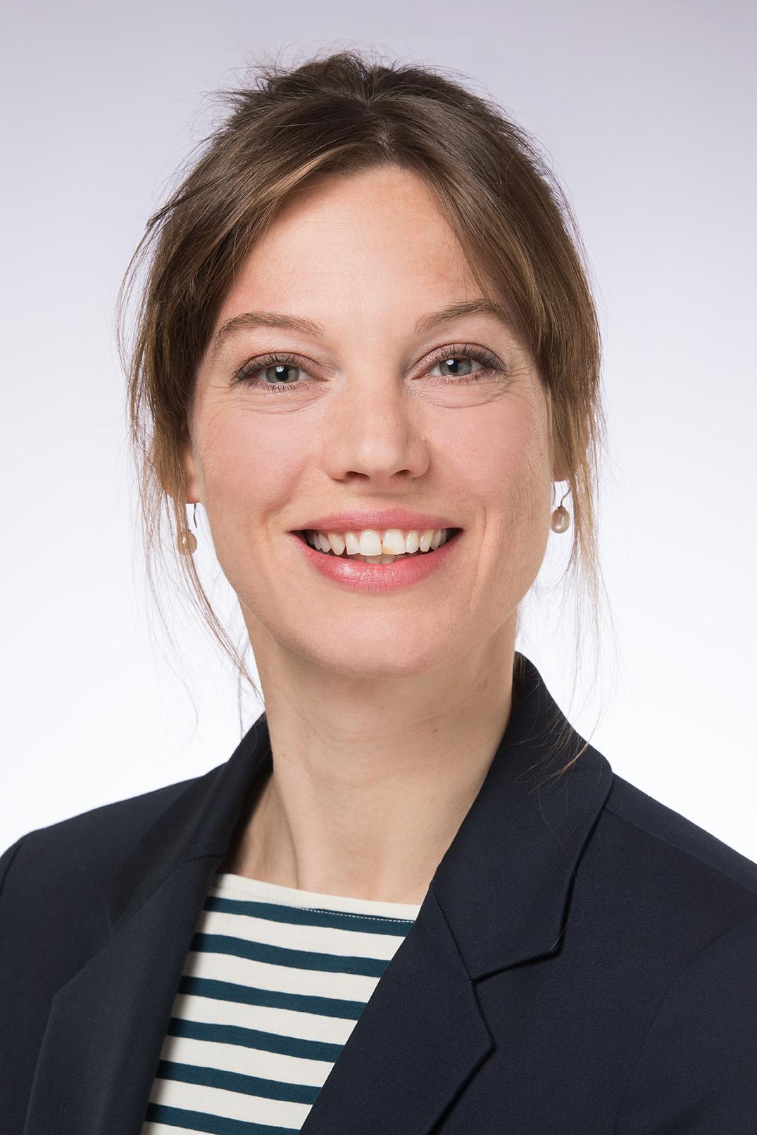Dr. phil. Kristina Rohde