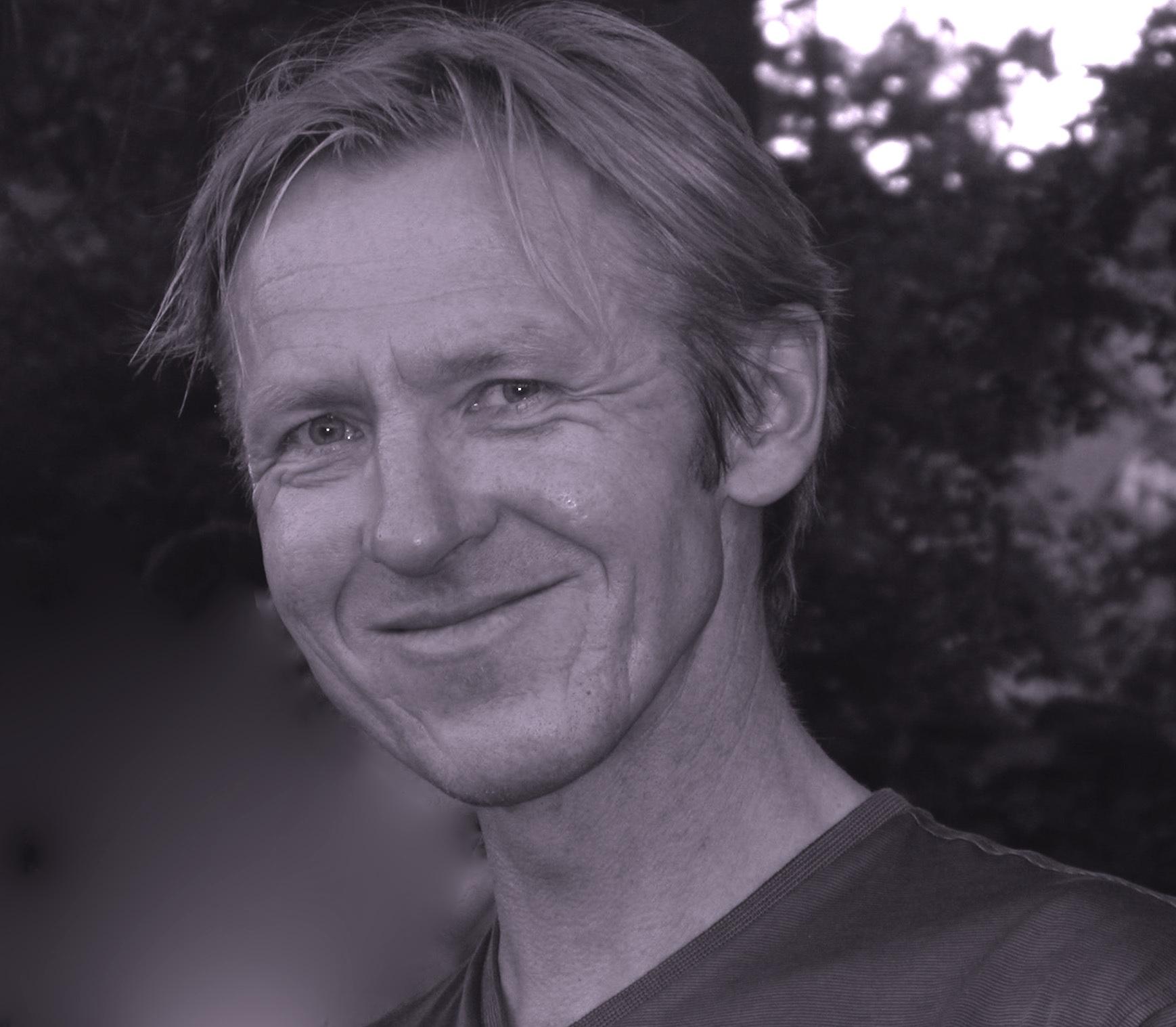 Prof. Dr. phil. Wolfgang Tschacher