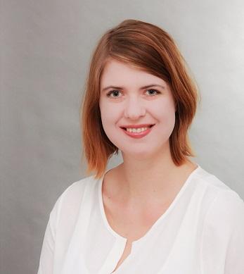 M. Sc. Katharina Wehrmann