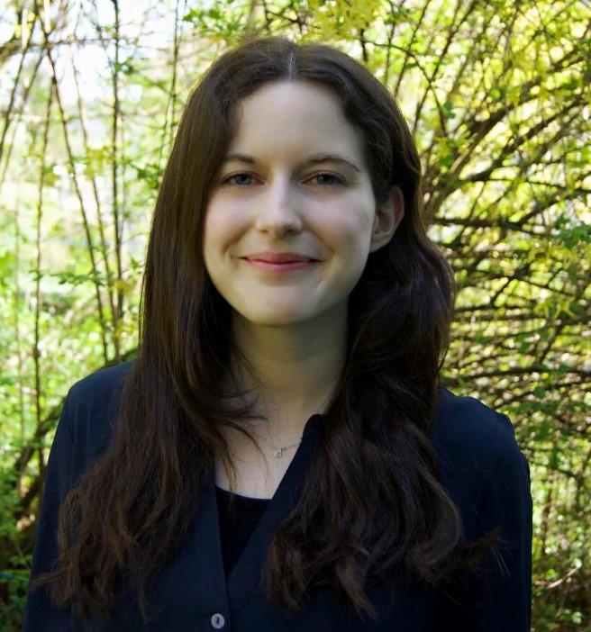 M. Sc. Marina Wunderlin
